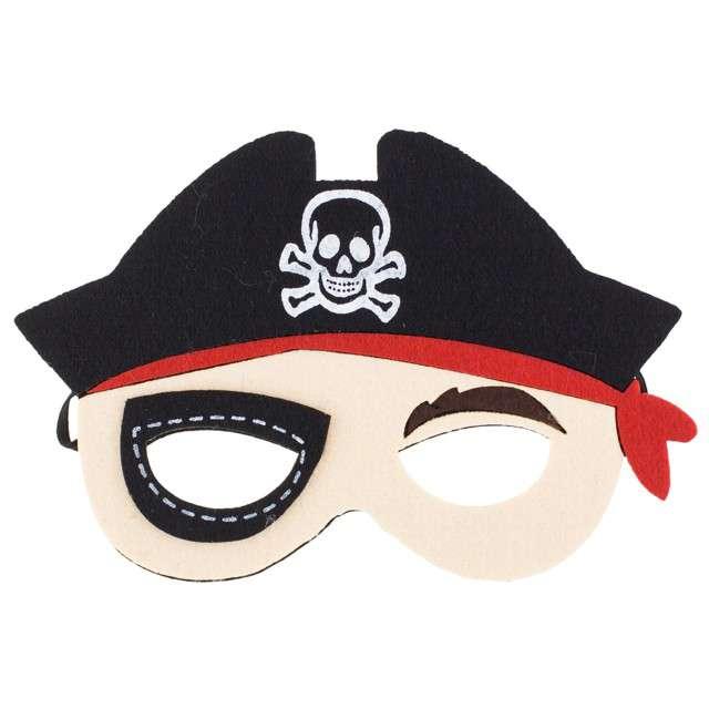 "Maska ""Pirat"", filcowa, GODAN"