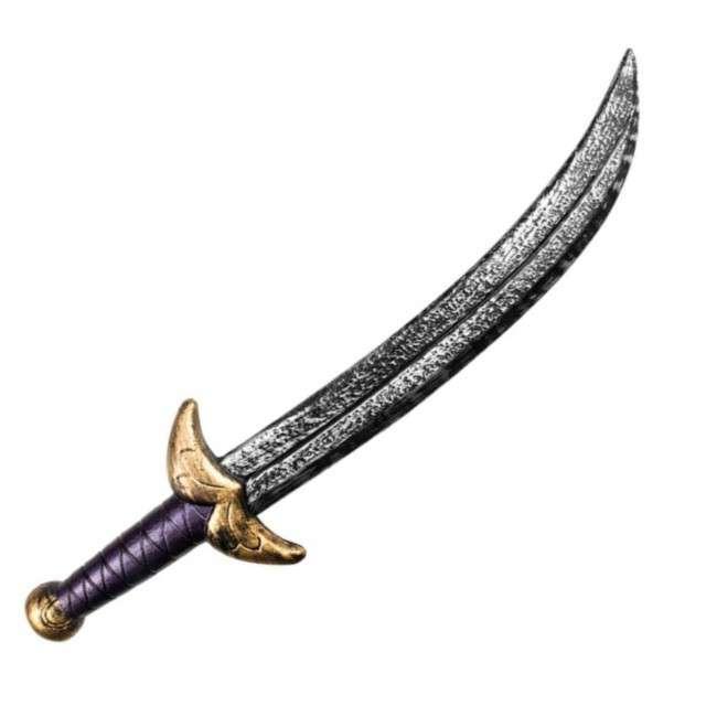 "Broń ""Miecz Piratów"", BOLAND, 53 cm"