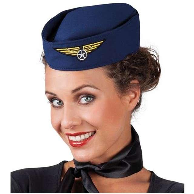 Czapka Stewardessa BOLAND