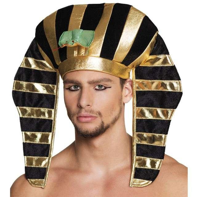 Czapka Faraon Nemes BOLAND
