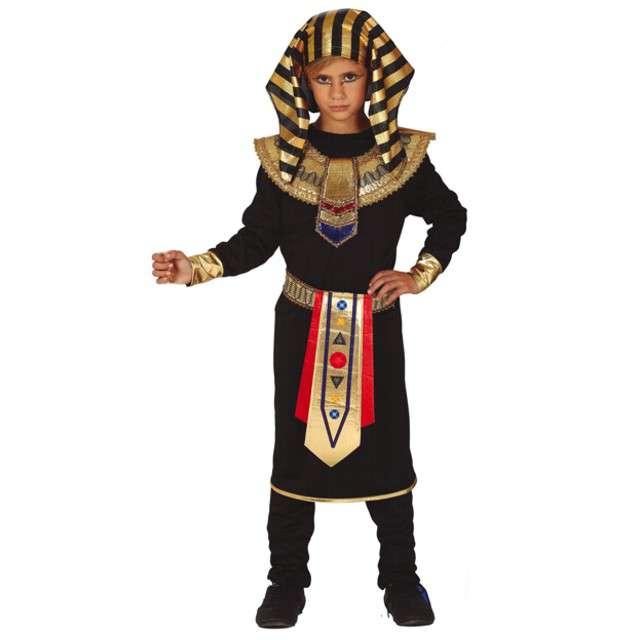 """Strój dla dzieci """"Faraon"""", GUIRCA, rozm. 7-9 lat"""