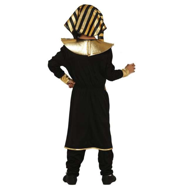 Strój dla dzieci Faraon GUIRCA rozm. 5-6 lat
