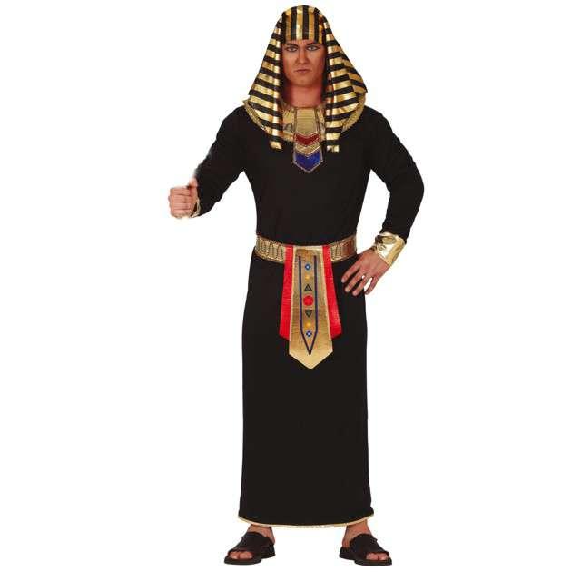 "Strój dla dorosłych ""Faraon"", GUIRCA, rozm. M"