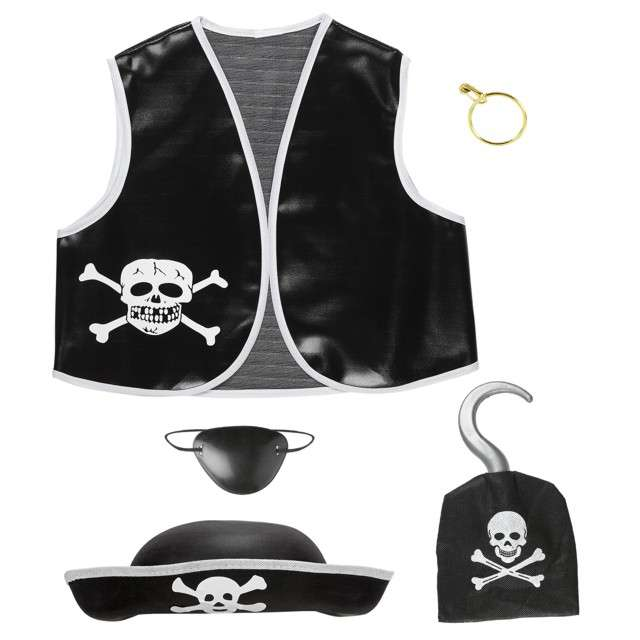 """Zestaw """"Pirat"""", WIDMANN"""