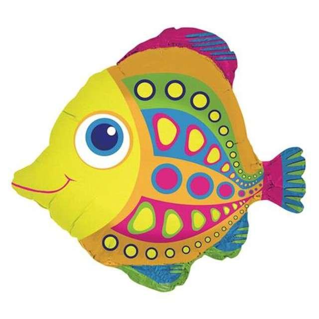 Balon foliowy Ryba GRABO 21 SHP