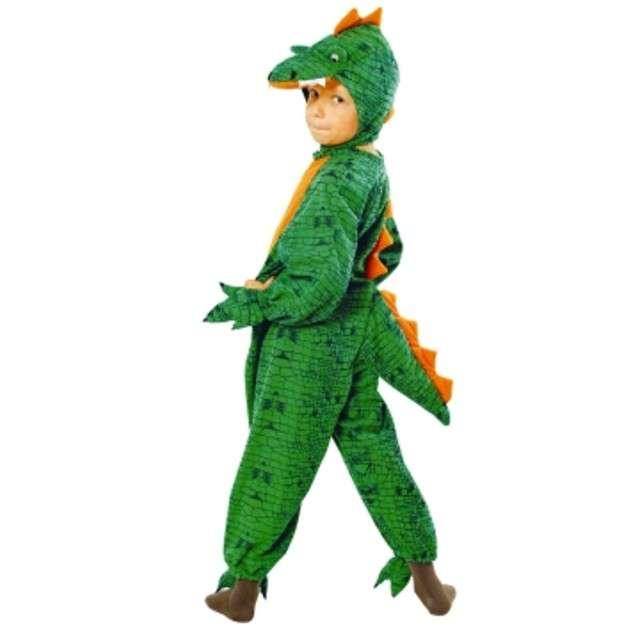"""Strój dla dzieci """"Dinozaur"""", KRASZEK, rozm. 134/140 cm"""