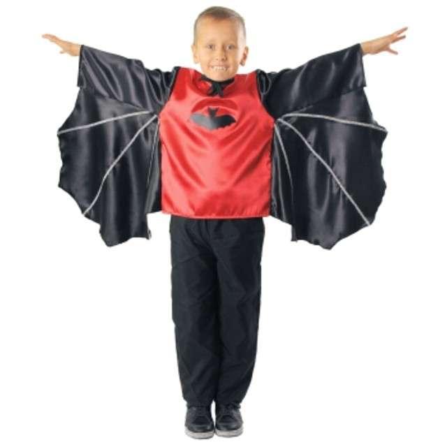 """Strój dla dzieci """"Drakula"""", KRASZEK, rozm. 134/140 cm"""