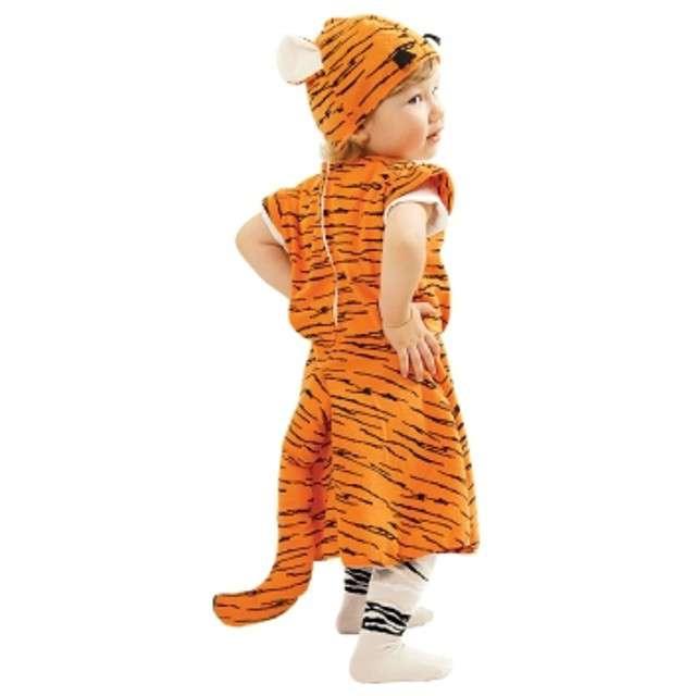"""Strój dla dzieci """"Tygrysek"""", KRASZEK, rozm. 122/128 cm"""