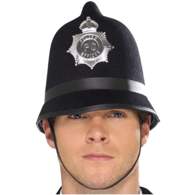 """Czapka """"Policjant"""", SMIFFYS"""