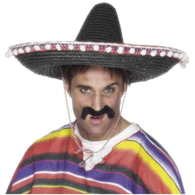 "Kapelusz ""Sombrero"", SMIFFYS"
