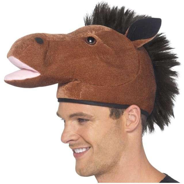 """Czapka """"Koń"""", SMIFFYS"""
