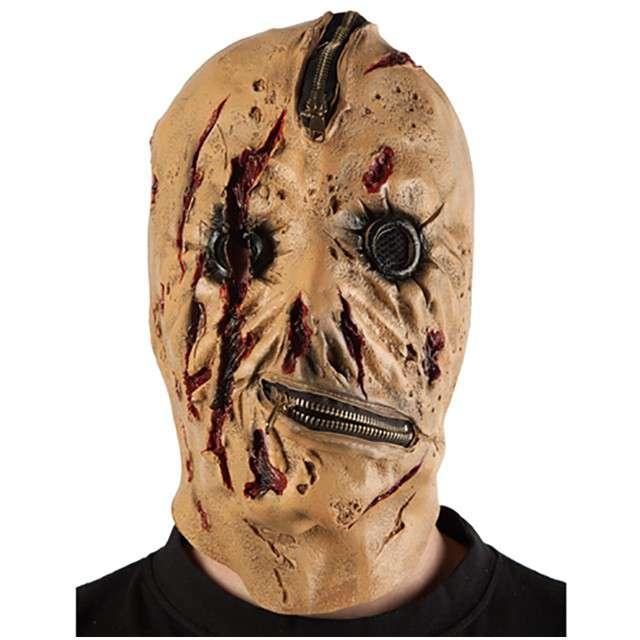 Maska Psychopata z Horroru lateksowe FYASA