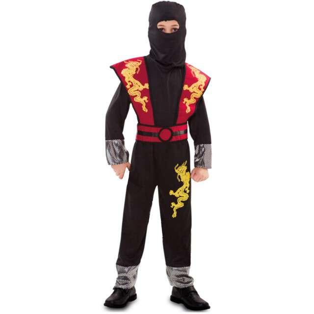 """Strój dla dzieci """"Ninja"""", FYASA, rozm. 5-6 lat"""