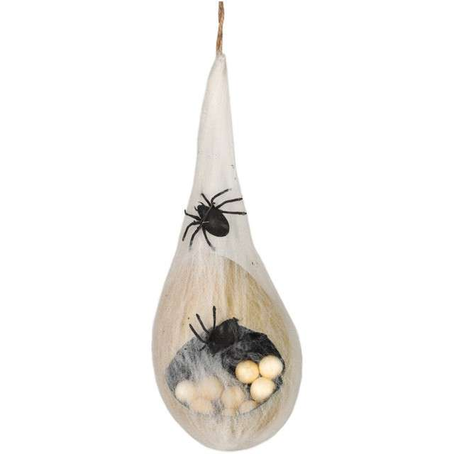 """Dekoracja wisząca """"Gniazdo pająków"""", Guirca"""