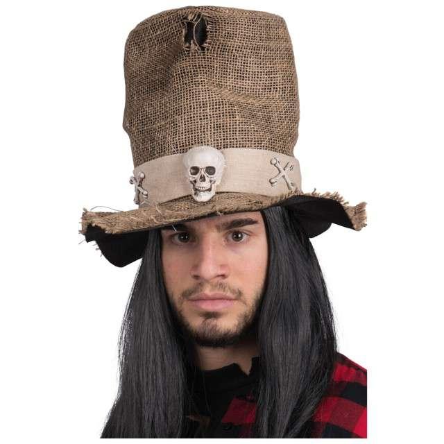 "Kapelusz ""Pirat"", Carnival Toys"