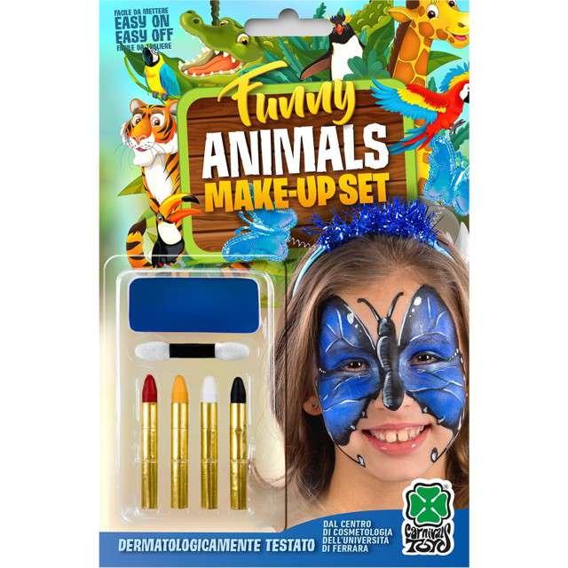 Make-up party Motylek Carnival Toys