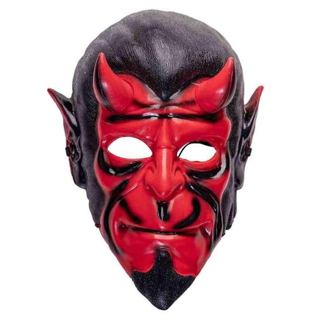 Maska Diabeł Carnival Toys