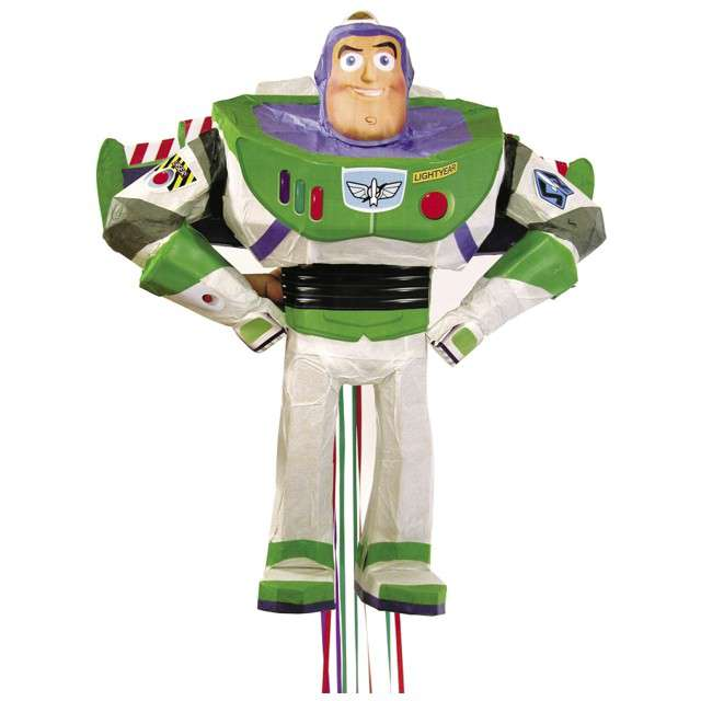 Piniata Toy Story - Buzz Astral UNIQUE 51x43 cm