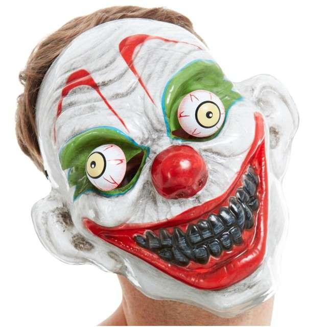 """Maska """"Klaun"""", SMIFFYS"""
