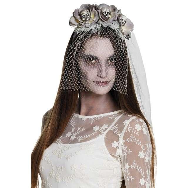 Opaska party Zombie Panna Młoda BOLAND