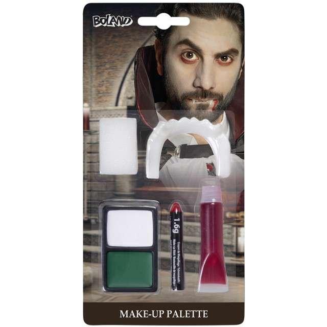 """Make-up party """"Wampir"""", BOLAND"""