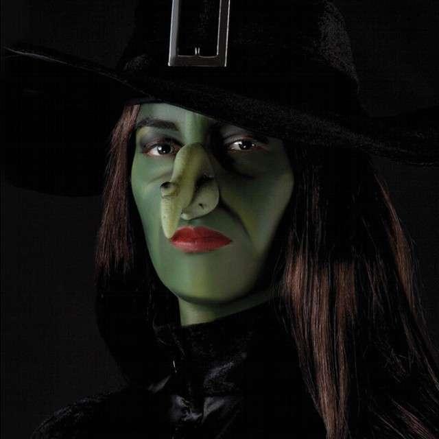 Make-up party Czarownica BOLAND