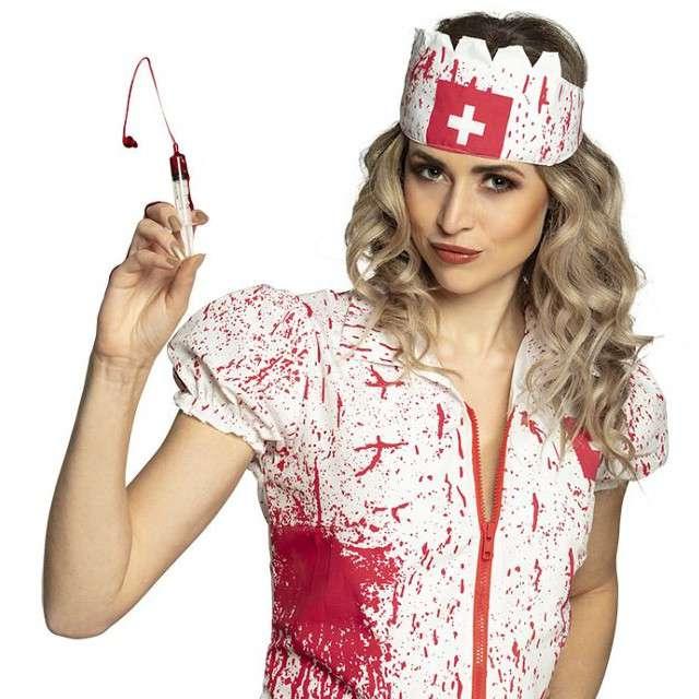 Zestaw Pielęgniarka z Horroru BOLAND