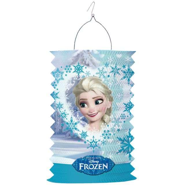 Lampion papierowy Frozen - Anna AMSCAN 29 cm