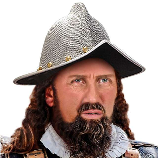 Hełm Rycerz WIDMANN