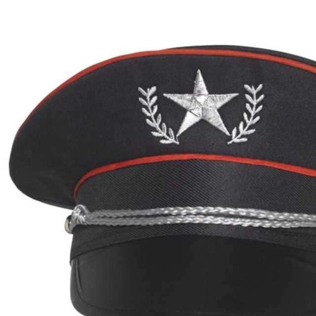 _xx_Deluxe Military Hat