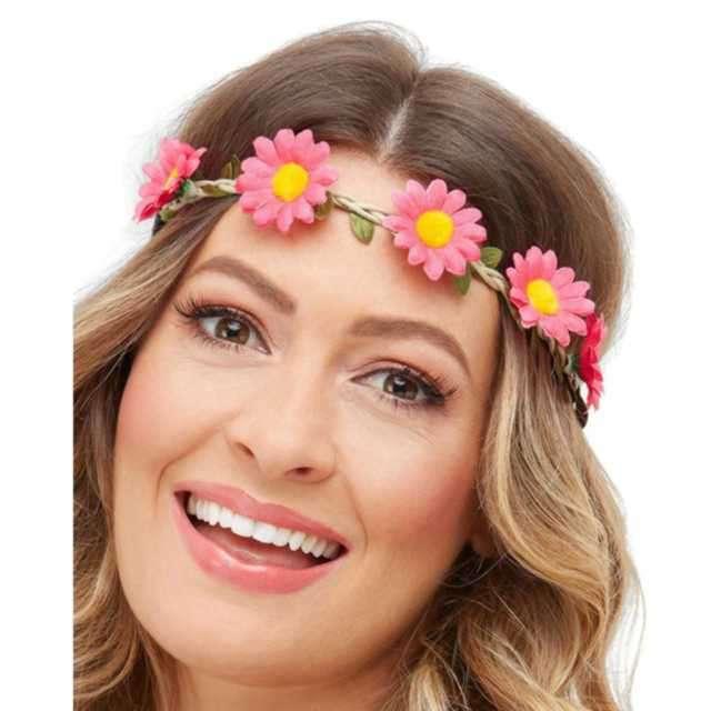_xx_Hawaiian/Hippie Daisy Chain Headband