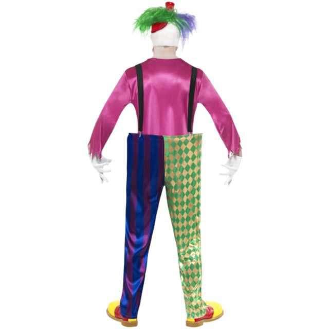 _xx_Kolorful Killer Klown Costume