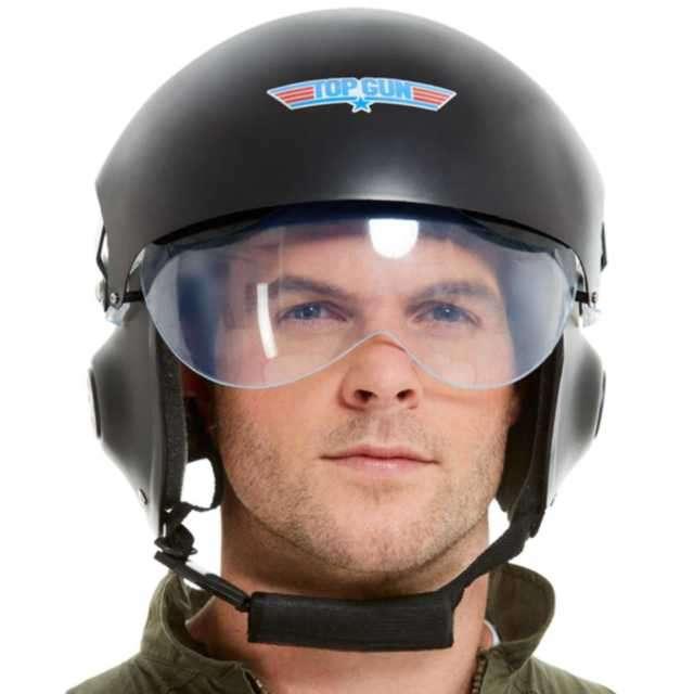 """Hełm """"Top Gun"""", Smiffys"""