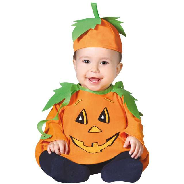 _xx_BABY LITTLE PUMPKIN 6-12 MONTHS