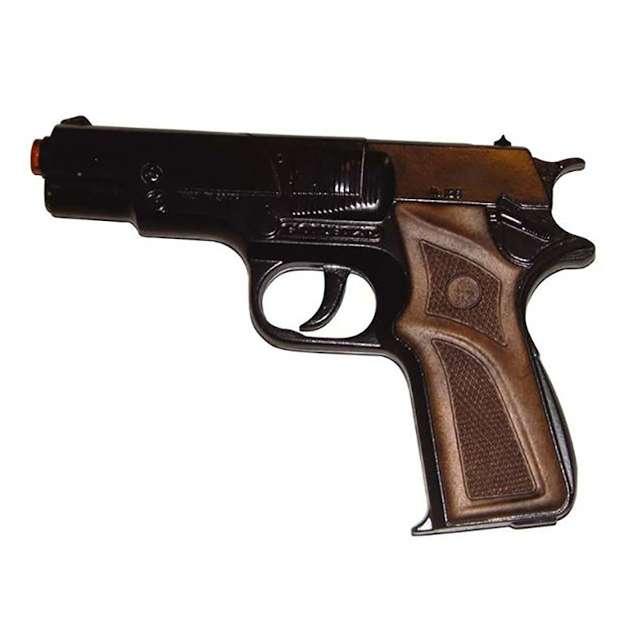 """Broń """"Pistolet Policjanta"""", Fyasa"""
