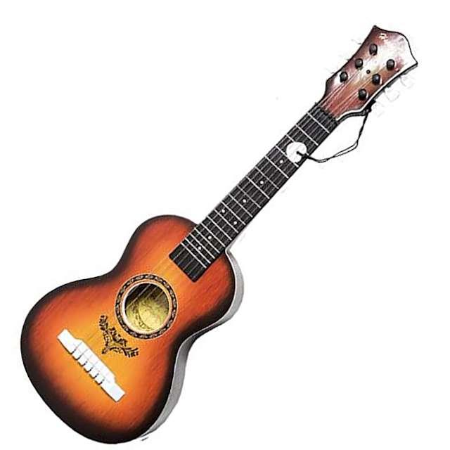 "Instrument ""Gitara Klasyczna mini"", Fyasa, 58 cm"