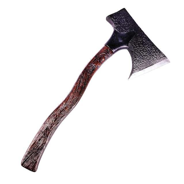 Broń Topór Wikinga Fyasa 50 cm