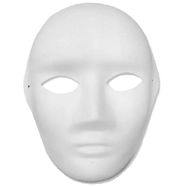 Maska Do Malowania mężczyzna Fyasa