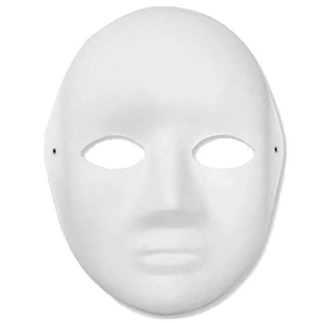 Maska Do Malowania kobieta Fyasa