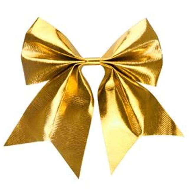 _xx_Kokarda metalizowana złota