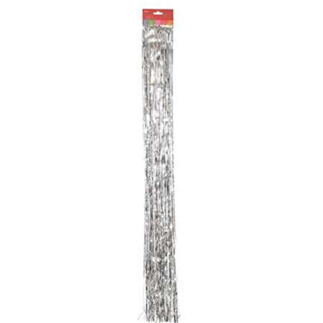_xx_Lameta 100 cm srebrna
