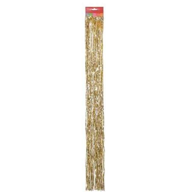_xx_Lameta 100 cm złota