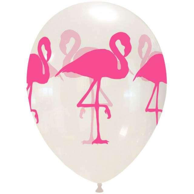 """Balony """"Flaming"""", Grabo, 12"""", 25 szt."""