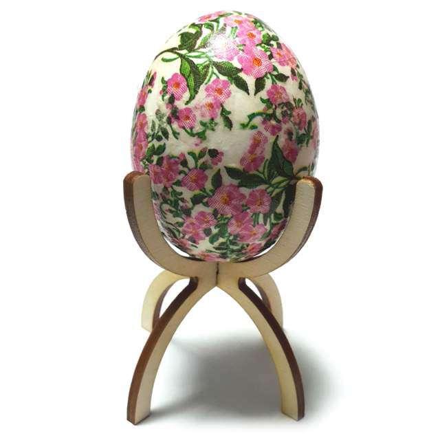 """Podstawka do jajka """"Rogacz"""""""