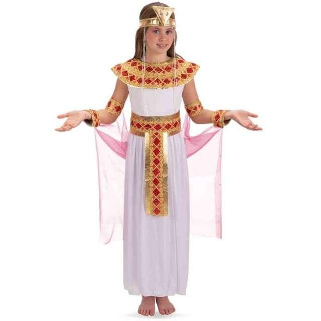 """Strój dla dzieci """"Królowa Egiptu"""", Carnival Toys, rozm. 10-11 lat"""
