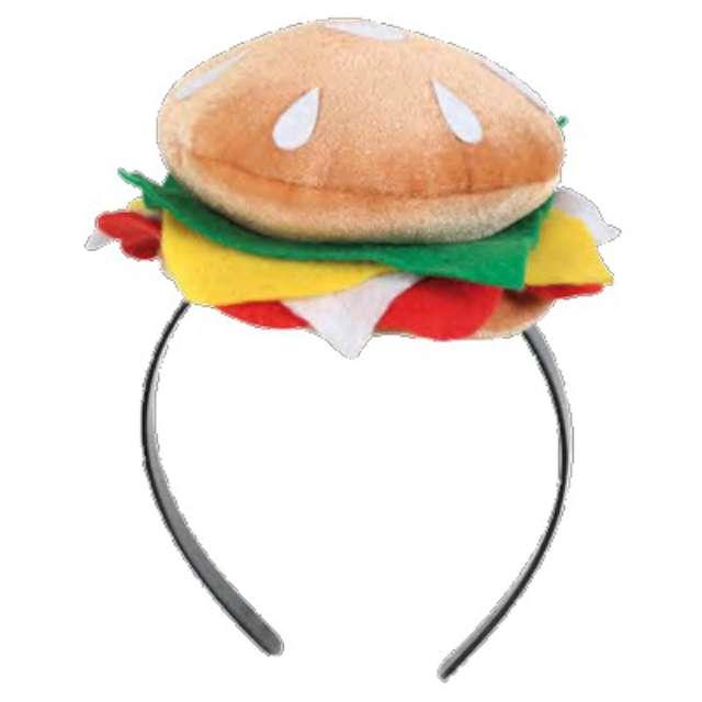 """Opaska party """"Hamburger"""", Fries"""