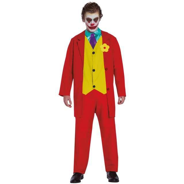 """Strój dla dorosłych """"Joker"""", GUIRCA, rozm. XL"""