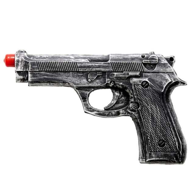"""Broń """"Pistolet Beretta"""", Widmann, 19cm"""
