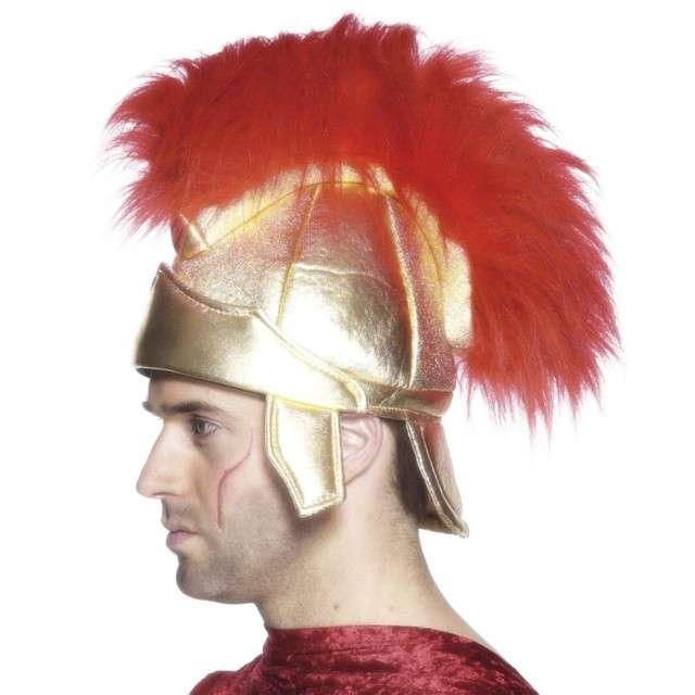"""Hełm """"Rzymianin - legionista"""", Smiffys"""