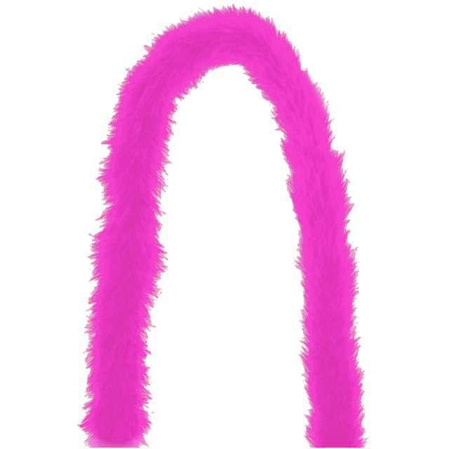 "Marabou ""Classic"", różowe, WIDMANN, 200 cm"